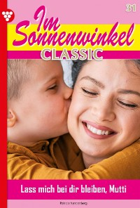 Cover Im Sonnenwinkel Classic 31 – Familienroman