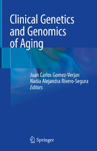 Cover Clinical Genetics and Genomics of Aging