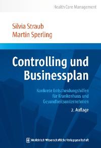 Cover Controlling und Businessplan