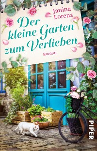 Cover Der kleine Garten zum Verlieben