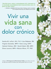 Cover Vivir una vida sana con dolor crónico