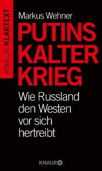 Cover Putins Kalter Krieg