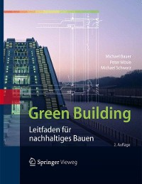 Cover Green Building