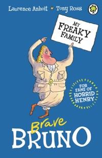 Cover Brave Bruno