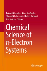 Cover Chemical Science of π-Electron Systems