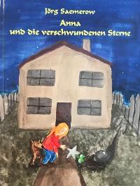 Cover Anna und die verschwundenen Sterne