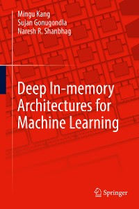 Cover Deep In-memory Architectures for Machine Learning