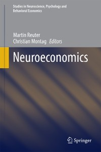 Cover Neuroeconomics