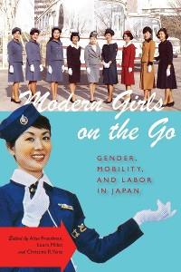 Cover Modern Girls on the Go
