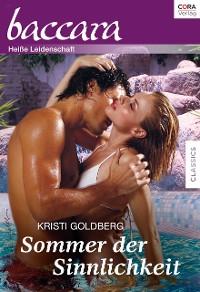 Cover Sommer der Sinnlichkeit