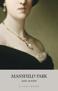Cover Mansfield Park