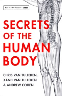 Cover Secrets of the Human Body