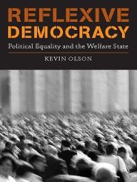 Cover Reflexive Democracy
