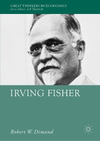 Cover Irving Fisher