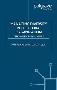 Cover Managing Diversity in the Global Organization