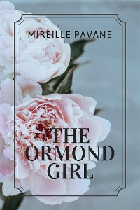 Cover The Ormond Girl