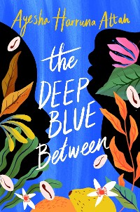 Cover The Deep Blue Between