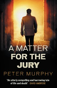Cover A Matter for the Jury