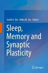 Cover Sleep, Memory and Synaptic Plasticity
