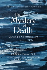 Cover The Mystery of Death