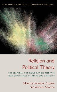 Cover Religion and Political Theory