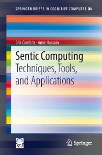 Cover Sentic Computing