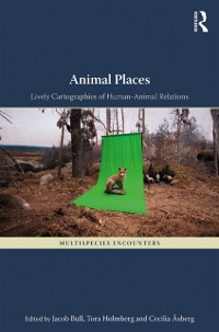 Cover Animal Places