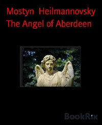 Cover The Angel of Aberdeen
