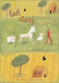 Cover Lost Goat Lane
