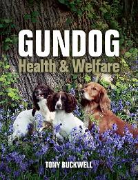 Cover Gundog Health and Welfare
