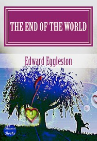 Cover The End Of The World