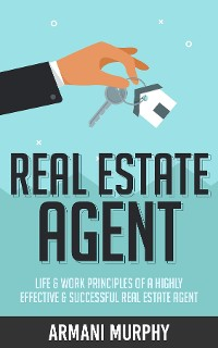 Cover Real Estate Agent
