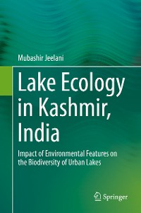Cover Lake Ecology in Kashmir, India