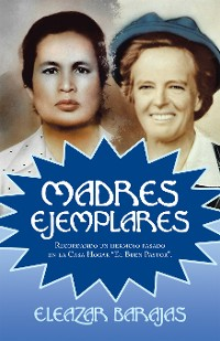 Cover Madres Ejemplares
