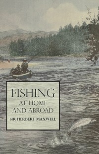 Cover Fishing at Home and Abroad