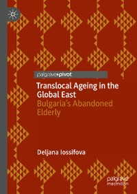 Cover Translocal Ageing in the Global East
