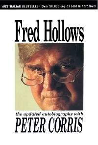 Cover Fred Hollows