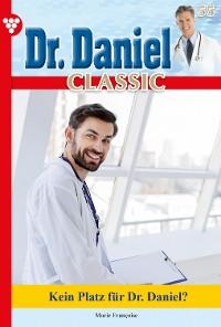 Cover Dr. Daniel Classic 55 – Arztroman