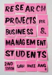 Cover Research Projects for Business & Management Students