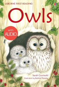 Cover Owls