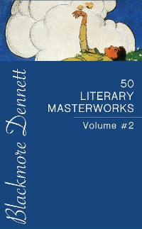 Cover 50 Literary Masterworks
