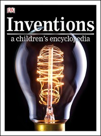Cover Inventions a Children's Encyclopedia