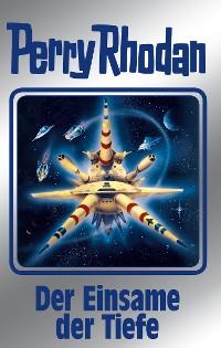Cover Perry Rhodan 149: Der Einsame der Tiefe  (Silberband)