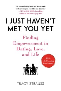 Cover I Just Haven't Met You Yet