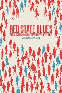 Cover Red State Blues