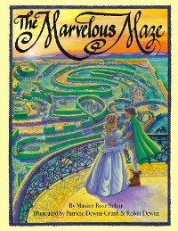 Cover The Marvelous Maze