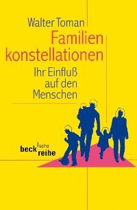 Cover Familienkonstellationen