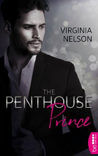 Cover The Penthouse Prince