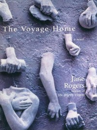 Cover The Voyage Home