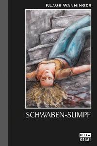 Cover Schwaben-Sumpf